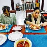 Khazana Food