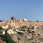 Al-Aqsa from Selwan