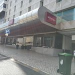 Photo de Mercure Lisboa