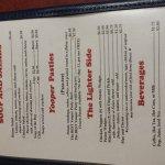 Berry Patch Bakery & Restaurant