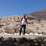 Piramide Nasca