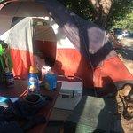 Photo de Canyonlands RV Resort & Campground