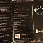 Photo of Bella Ciao