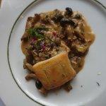 Restaurant Les Bisses
