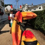 Photo de Provincetown Aquasports