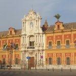 Photo of Palacio de San Telmo