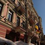 Photo of Hotel Bristol Odessa