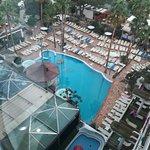 Hotel Indalo Park Foto