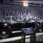 Hitler's Parade Car