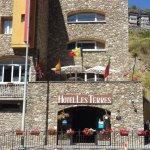 Photo de Les Terres Hotel