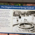 Hot Springs Spa History