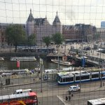 Photo de Art'otel Amsterdam
