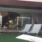 Photo of Hotel Boutique Alcoba