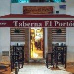 Photo de Taberna El Porton