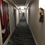 Foto de Kimpton Hotel Palomar Washington DC
