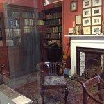 Thomas Hardy display