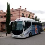 Photo de Hotel Segovia Sierra de Guadarrama