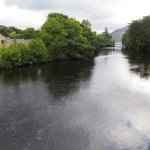 Photo of Fort Augustus