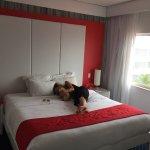 Foto de Red South Beach Hotel