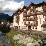 Photo de Hotel Al Ponte