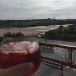Foto de Porth Beach Hotel