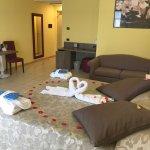 Foto de Hotel Lovere Resort & Spa