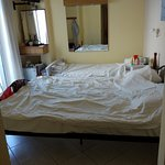 Hotel Aristea Foto