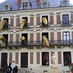 Photo de Maison de la Magie