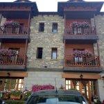 Photo de Hotel Bujaruelo