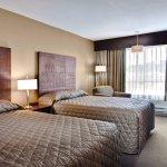 Billede af Sandman Hotel - Langley