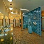 Perhaps, the nicest bathhouses around