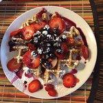 Photo de Queen Anne Bed & Breakfast
