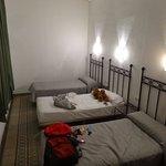 Hotel Peninsular Foto