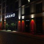 Foto van Hotel AMANO