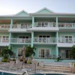 Foto de Compass Point Dive Resort