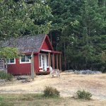 Orcas Island Bayside Cottages Photo