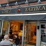 Chez Fatima front