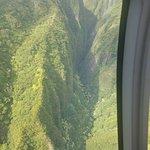 Blue Hawaiian Helicopters - Oahu Foto
