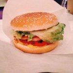 """Φωτογραφία: Burger-Bar """"PLAN-B"""""""