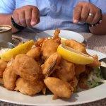 Old Vic English Fish & Chipsの写真