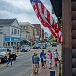 The Cabin Grill, Main Street - Lake Placid Photo