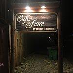 Foto de Cafe Fiore