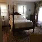 The Centennial House Bed and Breakfast Foto