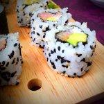 Hashi Cooking Foto