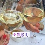 Photo de Musto Bistro