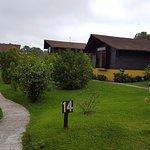 Photo de Hotel Campo Verde