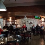 Relish Bistro is now on this site. The same people who has been here for 18 years. Great food, e