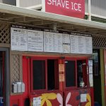 Ono Family Restaurant and Shave Ice Foto