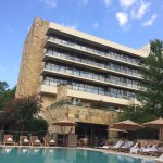 The Umstead Hotel and Spa Foto