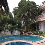 Photo de Villa Piccola - Apartments